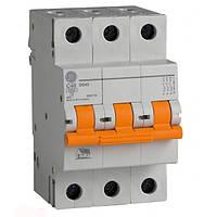 Автоматический выключатель DG 63 C25 6kA
