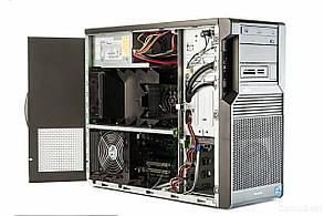 Fujitsu Celsius M470 MT / Intel Xeon W3520 (4 (8) ядра по 2.66-2.93 GHz) / 24 GB DDR3 / 512 GB SSD, фото 3