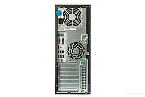 HP Compaq Elite 8300 Tower / Intel Core i5-3570 (4 ядра по 3.4 - 3.8 GHz) / 8 GB DDR3 / 500 GB HDD, фото 2