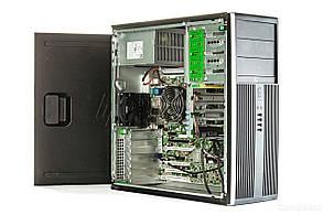 HP Compaq Elite 8300 Tower / Intel Core i5-3570 (4 ядра по 3.4 - 3.8 GHz) / 8 GB DDR3 / 500 GB HDD, фото 3