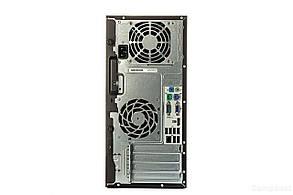 HP Compaq 6200 Pro Tower / Intel Core i5-2400 (4 ядра по 3.1 - 3.4 GHz) / 4 GB DDR3 / 250 GB HDD, фото 2