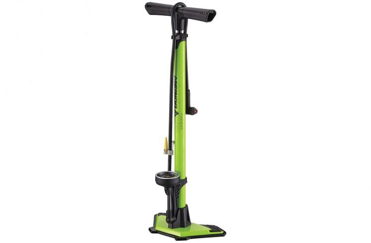 Насос Merida Pump/High pressure steel floor Floor/Green