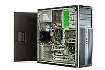 HP Compaq Elite 8200 Tower / Intel Core i3-2120 (2 (4) ядра по 3.3 GHz) / 4 GB DDR3 / 500 GB HDD, фото 3