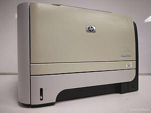 Принтер HP LaserJet P2055d / Лазерная печать / A4 / 1200x1200 dpi / 33 стр/мин / USB 2.0 / Duplex Print, фото 2