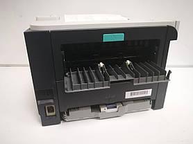 Принтер HP LaserJet P2055d / Лазерная печать / A4 / 1200x1200 dpi / 33 стр/мин / USB 2.0 / Duplex Print, фото 3