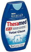 Зубная паста Theramed Total Clean (75мл.)