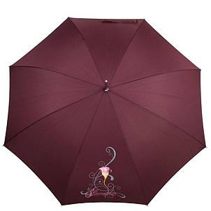 Зонт-трость женский полуавтомат AIRTON (АЭРТОН) Z1621-12, фото 2
