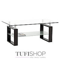 Стол кофейный NYBORG, стеклянный (3609301)