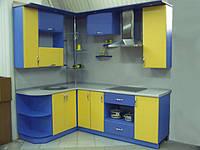 Кухня Соломия
