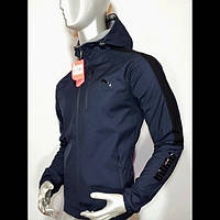Куртка мужская ветровка puma весна-осень