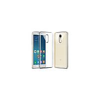 Чехол Devia для Xiaomi Redmi Note 4 Naked Crystal Clear