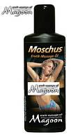 Массажное масло Magoon мускус 50 мл