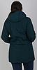 Утепленная женская куртка на весну, фото 3