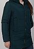 Утепленная женская куртка на весну, фото 4