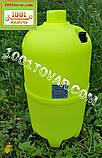 Оригинал! Усиленный бронированный шланг для опрыскивателя Marolex Profession Plus 12 л. (для побелки)., фото 4