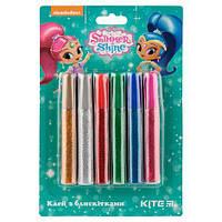 Клей с блестками KITE Shimmer&Shine 10 мл, 6 цветов (SH19-107)