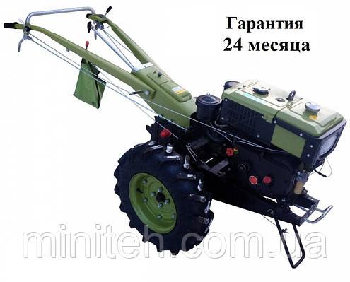 Мотоблок SM - 8