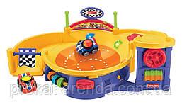 """Развивающая игрушка от Fisher-Price """"Трек лунный кратер"""""""