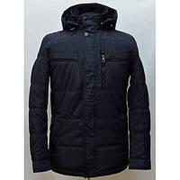 Отличная мужская куртка с капюшоном на молнии от производителя