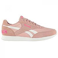 Кроссовки Reebok Classic Jogger 2 Rose/Pink - Оригинал