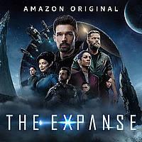 Экспансия / The Expanse