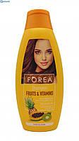 Шампунь для волос Forea Fruits&Vitamins, 500 Германия