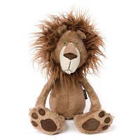 Мягкая игрушка sigikid Beasts Лев 43 см (38715SK)