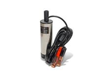 Насос для перекачки топлива, погружной, D=50, 12В, <ДК> 163740 (DK8021-S-12V)