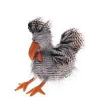 Мягкая игрушка sigikid Beasts Курица 30 см (38025SK), фото 1