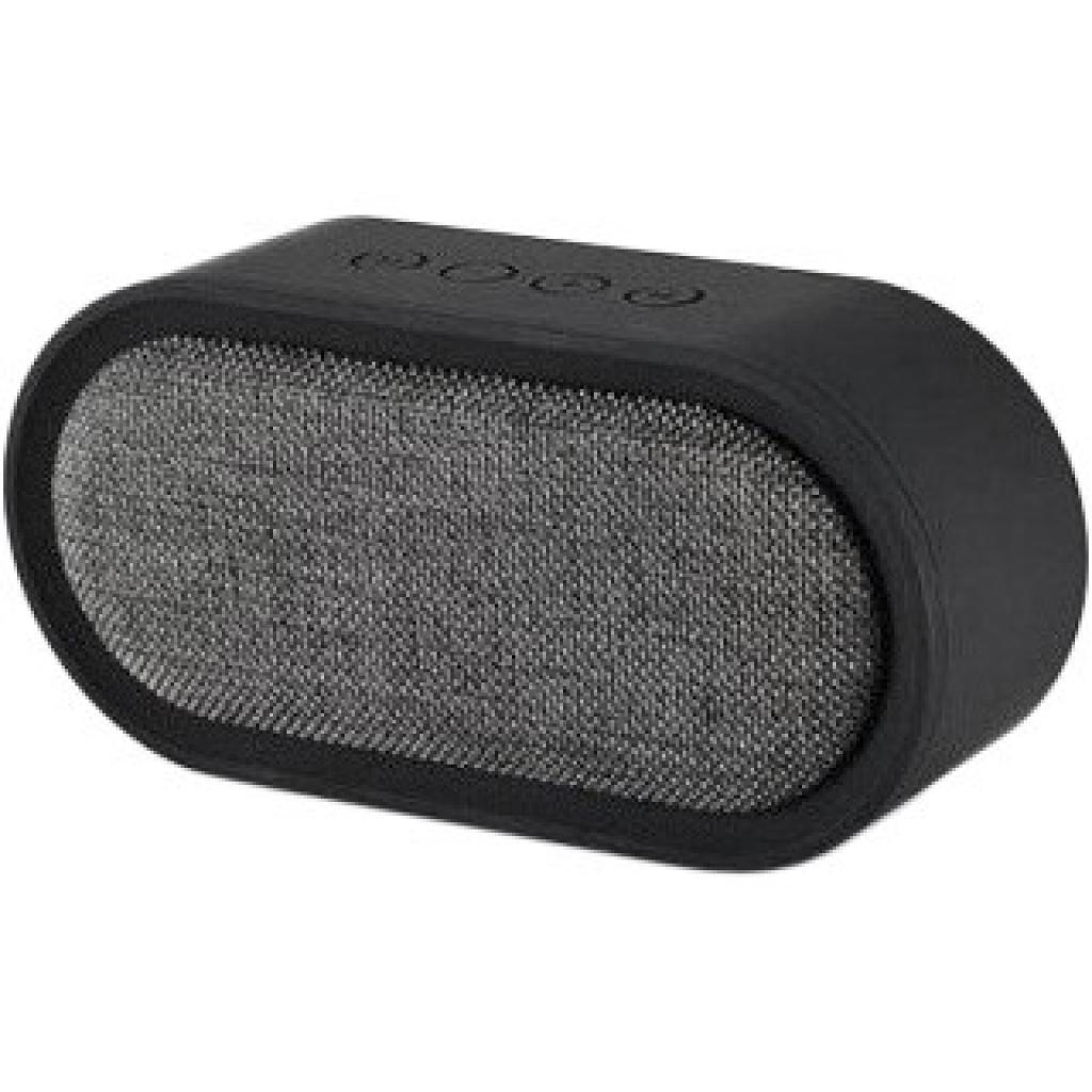 Bluetooth акустика Recci RBS-G01-Black