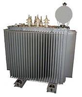 ТМ-1000/35кВА Трансформатор силовий масляний ТМ 1000кВА 35/0,4