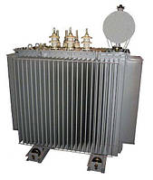 ТМ-4000кВА Трансформатор силовой масляный ТМ 4000кВА 10(6)/0,4