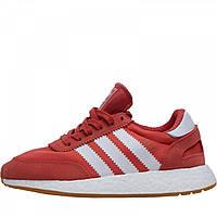 Кроссовки adidas Originals I-5923 Trace Scarlet/Footwear White/Gum Faded Red - Оригинал