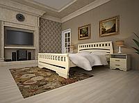 Кровать из дерева Атлант 4