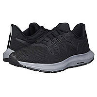 Кроссовки Nike Quest Black/Anthracite/Cool Grey - Оригинал