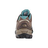 Кроссовки The North Face Ultra 110 GTX® Cub Brown/Bristol Blue - Оригинал
