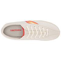 Кроссовки Tretorn Nylite Tri Cream/Corallo - Оригинал