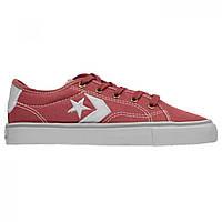 Кроссовки Converse Star Replay Light Red/White - Оригинал