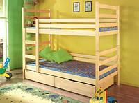 Кровати двухъярусные Шрек