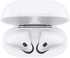 Apple AirPods 2019 (MRXJ2RU/A) with Wireless Charging Case, фото 4