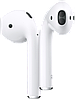 Apple AirPods 2019 (MRXJ2RU/A) with Wireless Charging Case, фото 2