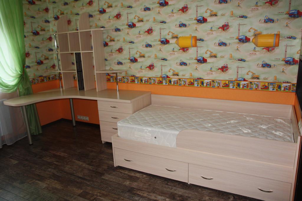 Детская 02275