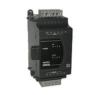 Модуль расширения для контроллеров серии ES2, EX: 4DI/4DO реле, питание 24В, DVP08XP211R