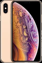 Apple iPhone Xs Max 256Gb Gold (MT9K2)