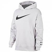 Худи Nike Swoosh Silver Lilac - Оригинал