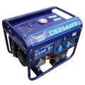 Генератор бензиновый DEFIANT DGG-5500-DT