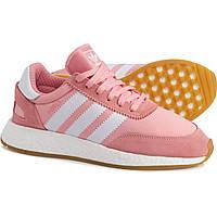 Кроссовки adidas I-5923 Pink/White  - Оригинал