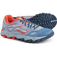 Кроссовки Columbia Sportswear Montrail Trans Alps F.K.T. II Trail Running Mirage/Red Quartz  - Оригинал