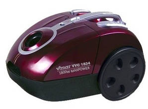 Пылесос  Vimar VVC-1834R