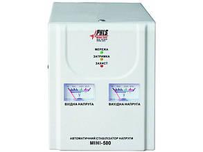 Стабилизатор напряжения Puls MINI-500